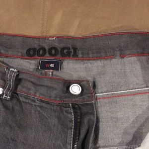 COOGI Shorts - BOGO 💥 Coogi Denim Blue Jean Shorts 40
